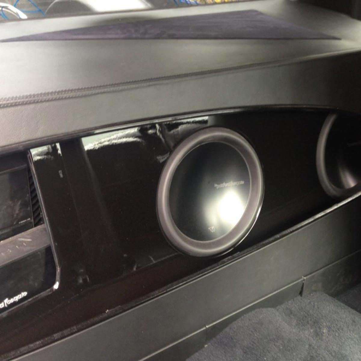car stereo installation portland oregon